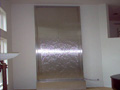 All Stainless  Steel Waterwall