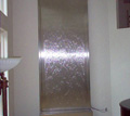 STAINLESS STEEL WATERWALLS